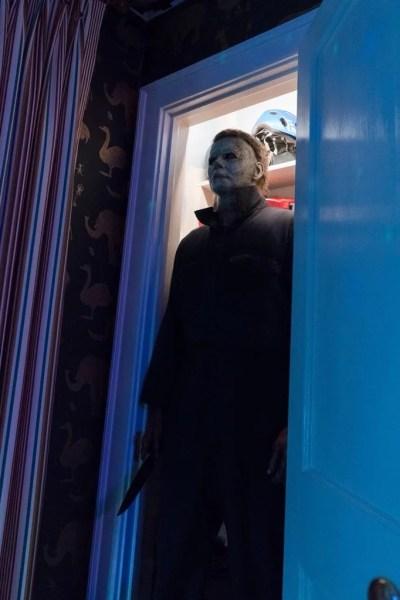 Halloween Movie 2018