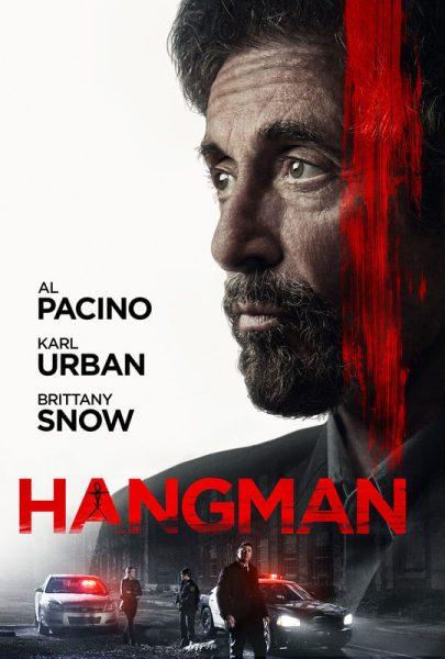 Hangman New Poster