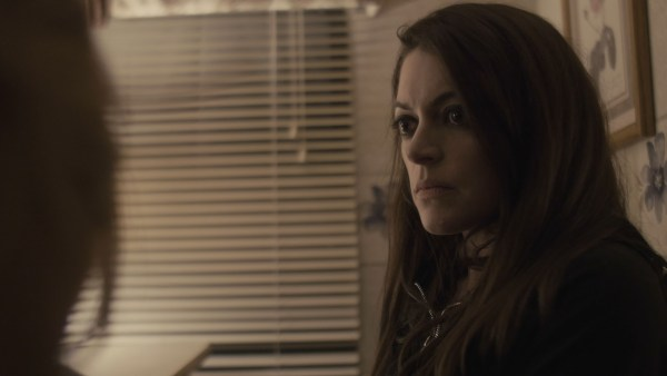 Hannah Fierman - Haven's End Movie