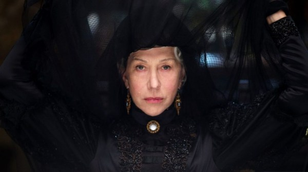 Helen Mirren - Winchester - 2018 Horror movie