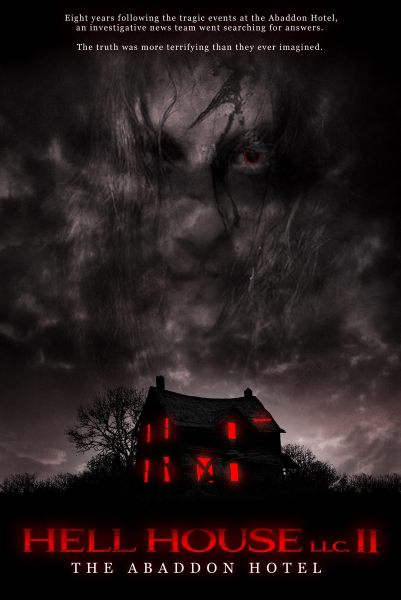Hell House LLC 2 Movie Poster