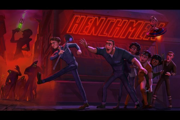 Henchmen Film