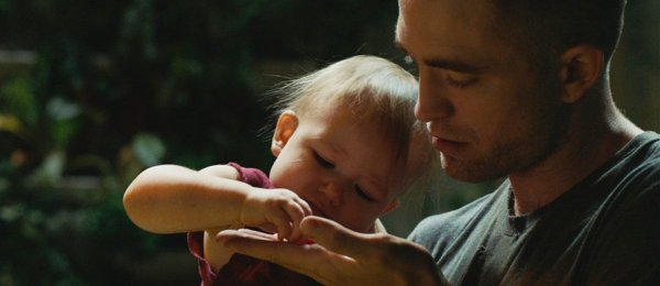 High Life 2019 Robert Pattinson