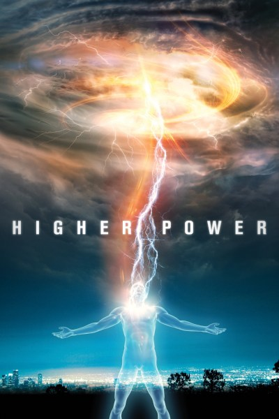 Higher Power New Film Poster