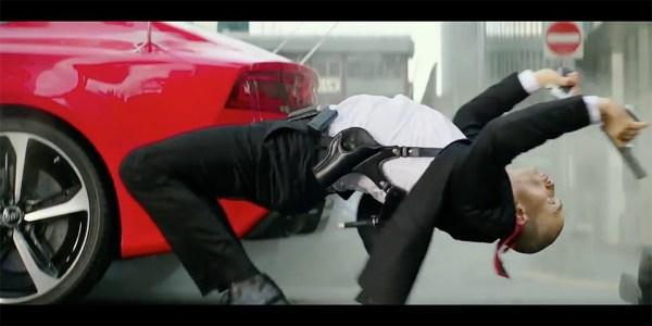 Hitman 2 Teaser Trailer