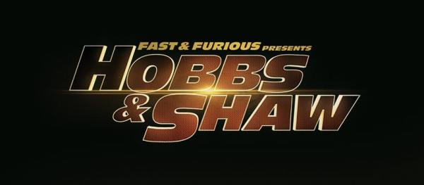 Hobbs And Shaw Movie 2019