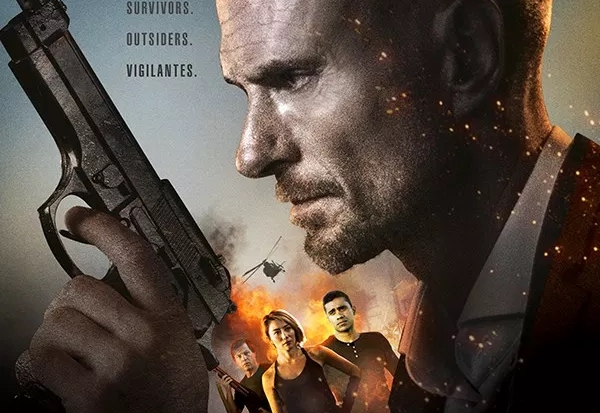 Hollow Point Movie 2019