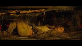 Brittany Ashworth as Juliette in 4Digital Media's upcoming film HOSTILE.