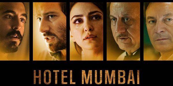 Hotel Mumbai March 2019