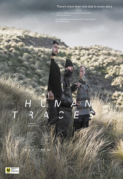 Human Traces Mvoie Poster