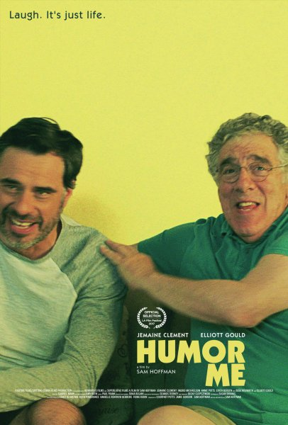 Humor Me Movie Poster