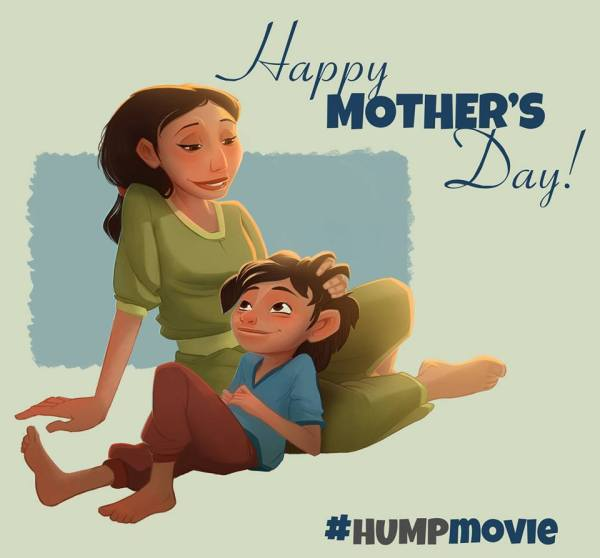 Hump Movie - Omar And His Mother