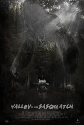 Hunting Grounds - Valley Of The Sasquatch