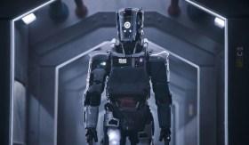 I Am Mother Movie - Robot
