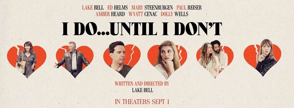 Image result for i do...until i don't movie