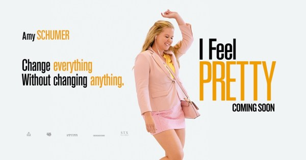 I Feel Pretty Movie - Amy Schumer