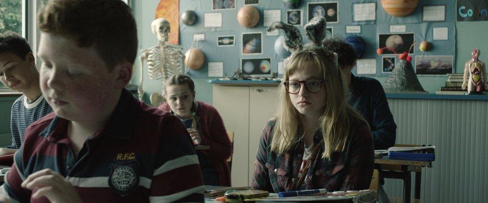 I Kill Giants Movie Poster : Teaser Trailer