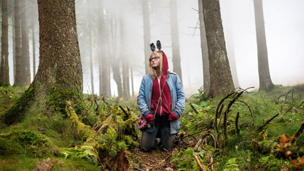 I Kill Giants Movie