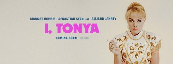 I Tonya Banner Poster