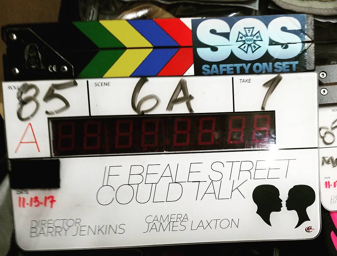 if beale street could talk synopsis Synopsis: the film, set in yet vastly different story in 'if beale street could talk', a story based in harlem, nyc's ,most prominent african-american.