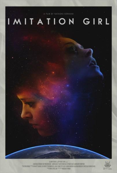 Imitation Girl Movie Poster