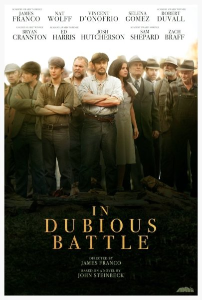 In Dubious Battle Teaser