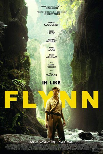 In Like Flynn Movie Poster