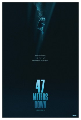 In the Deep - 47 Meters Down Movie (2)