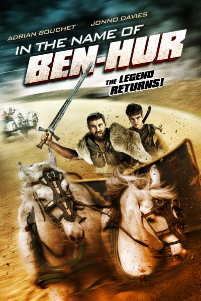 In the Name of Ben Hur Movie Poster