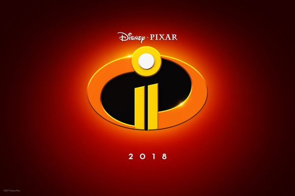 Incredibles 2 Movie 2018
