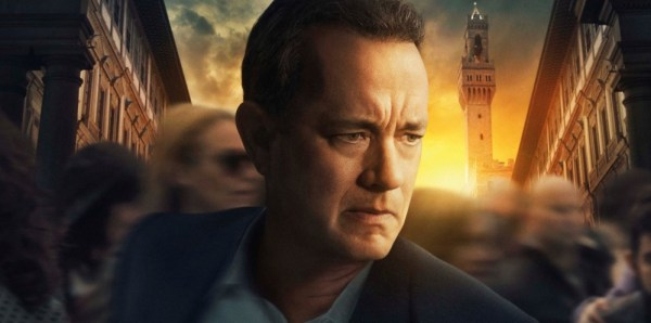 inferno movie - Filming locations