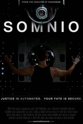 Infinity Chamber Movie - Somnio