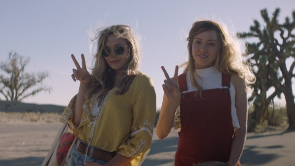 Ingrid Goes West Movie