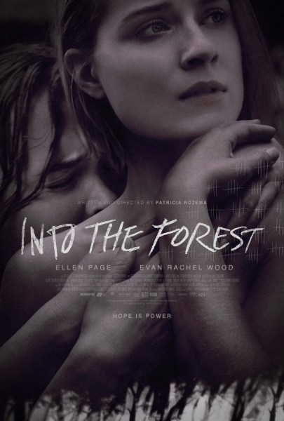 Into the Forest Movie Poster