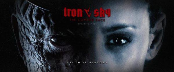 Iron Sky 2 The Coming Race