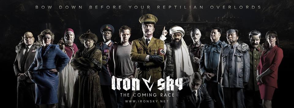 скачать Iron Sky торрент - фото 9