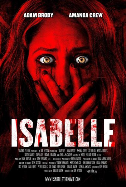 Isabelle Movie Poster