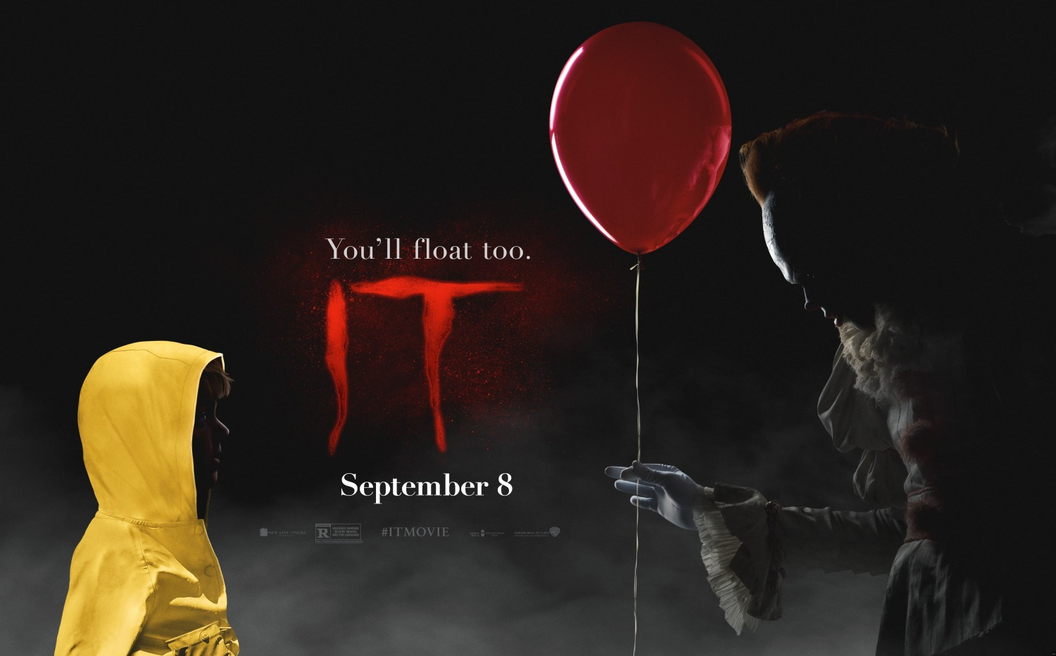 It Movie Youll Float Too