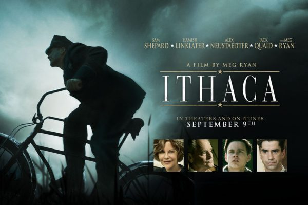 Ithaca movie - September 2016