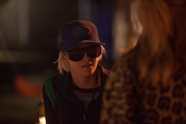 JT Leroy Movie Picture - Kristen Stewart