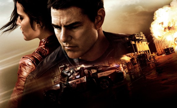 Jack Reacher 2 Film
