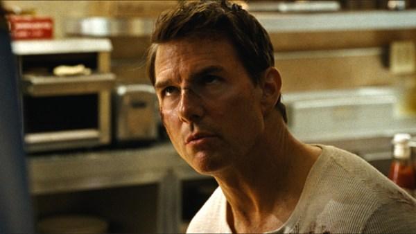 Jack Reacher 2 Movie - Tom Cruise - Never Go Back - October 2016 movie