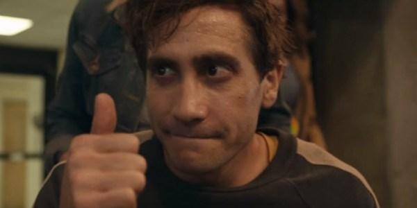 Jake Gyllenhaal - Stronger Film