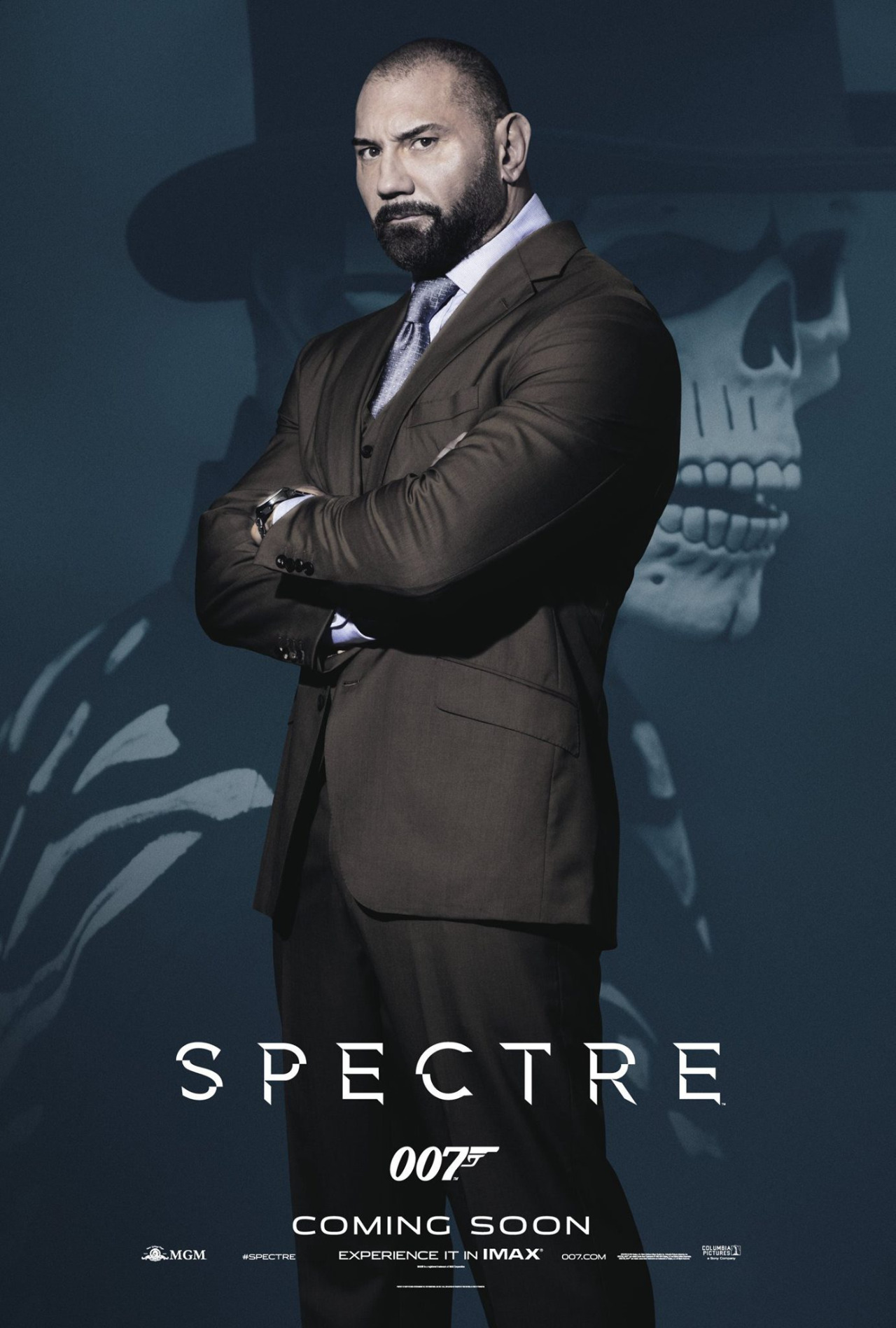 James Bond Spectre Online