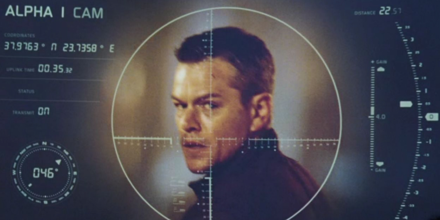 Jason Bourne You Know His Name Teaser Trailer
