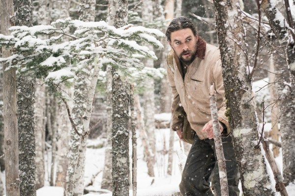 Jason Momoa - Braven Movie