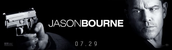 Jason bourne Banner