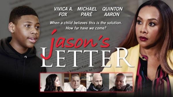 Jason's Letter Film