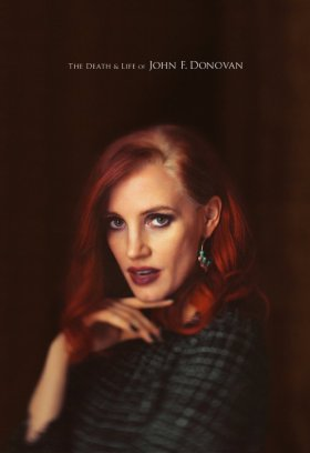 Jessica Chastain - The Death And Life Of John F Donovan