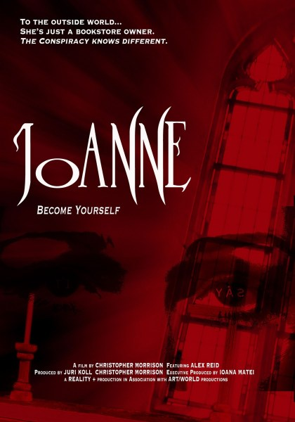 Joanne Movie Poster
